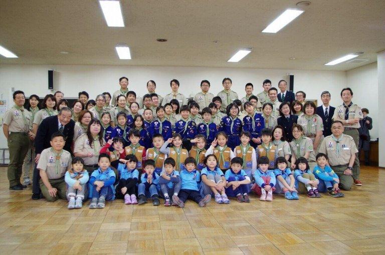 ボーイスカウト東京品川6団